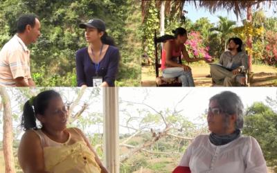 Resultados cualitativos de Produciendo por mi Futuro en Colombia – Un análisis a partir de Historias de Vida